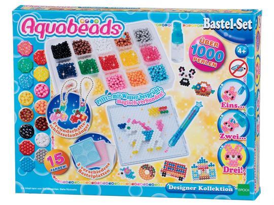Aquabeads 31789 - Designer Kollektion