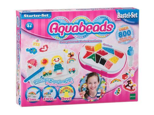 Aquabeads 79308 - Starter-Set