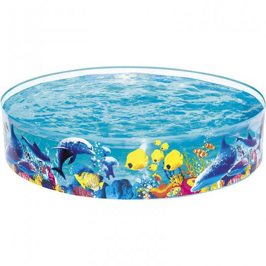 Bestway 55030 - Fill'n Fun Odyssey Pool